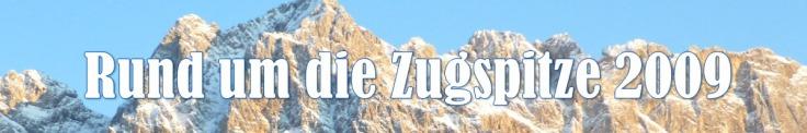 Zugspitze_2009-Banner