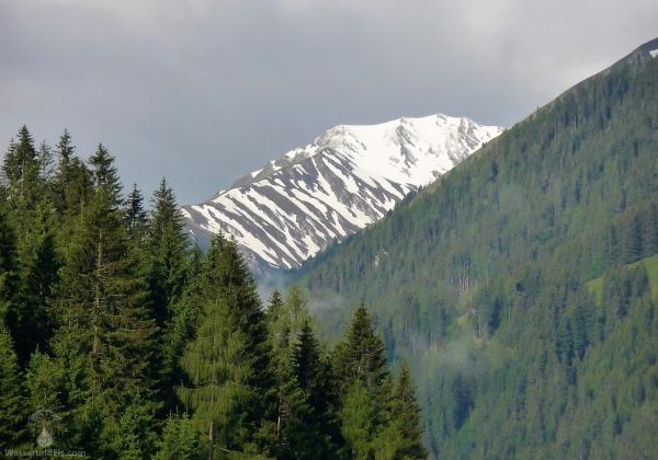 Tux Tuxertal Wandspitze