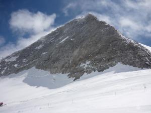 Olperer Alpen Gipfel