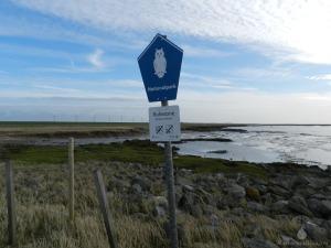 Nationalpark Niedersächsisches Wattenmeer