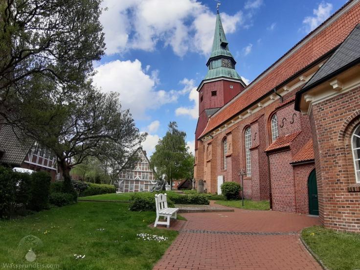 Steinkirchen Kirche