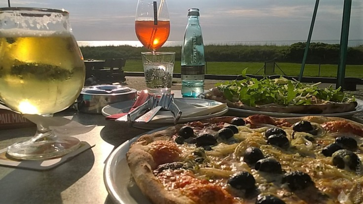 #Restaurant Il Giardino Sahlenburg