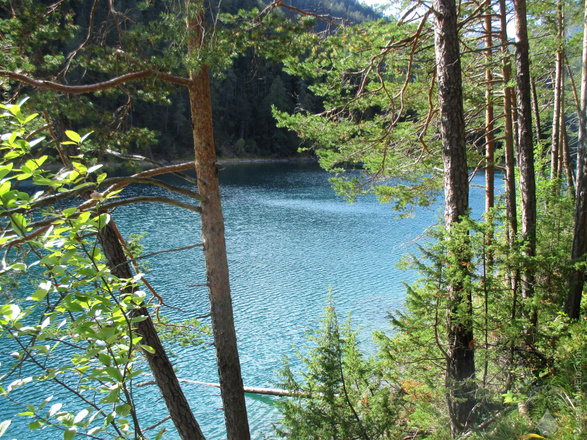 Blindsee Tirol Fernpass