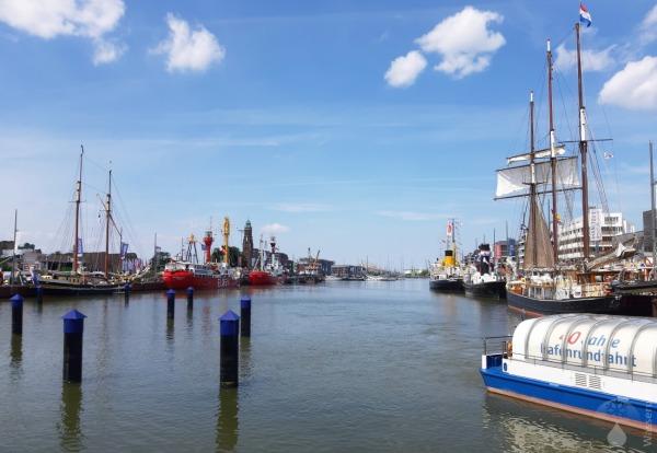 Seestadtfest 2019 Bremerhaven