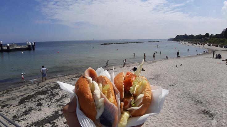 #Strand Strande