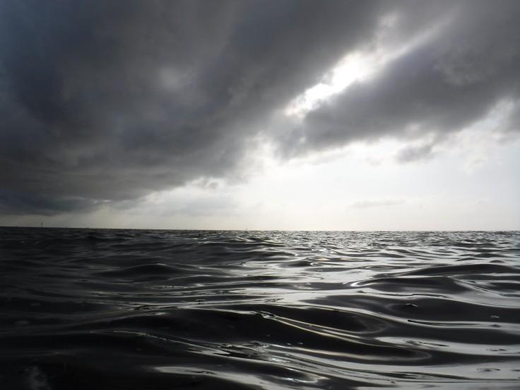 #Baden Wurster Nordseeküste Meer