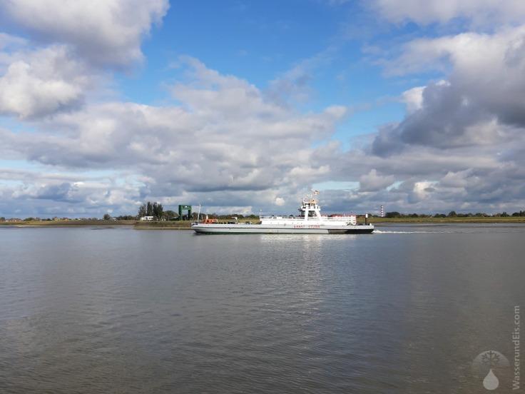 #Schiffsanleger Glückstadt