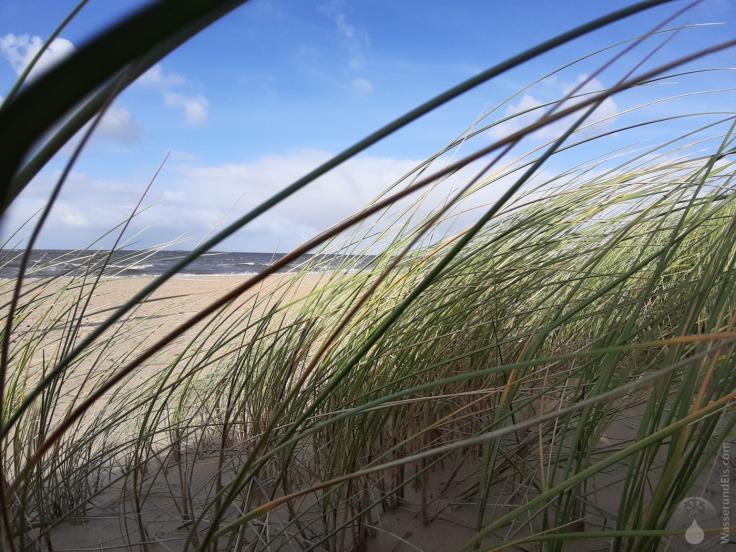 Dünen bremerhaven strand Weser Strandbad