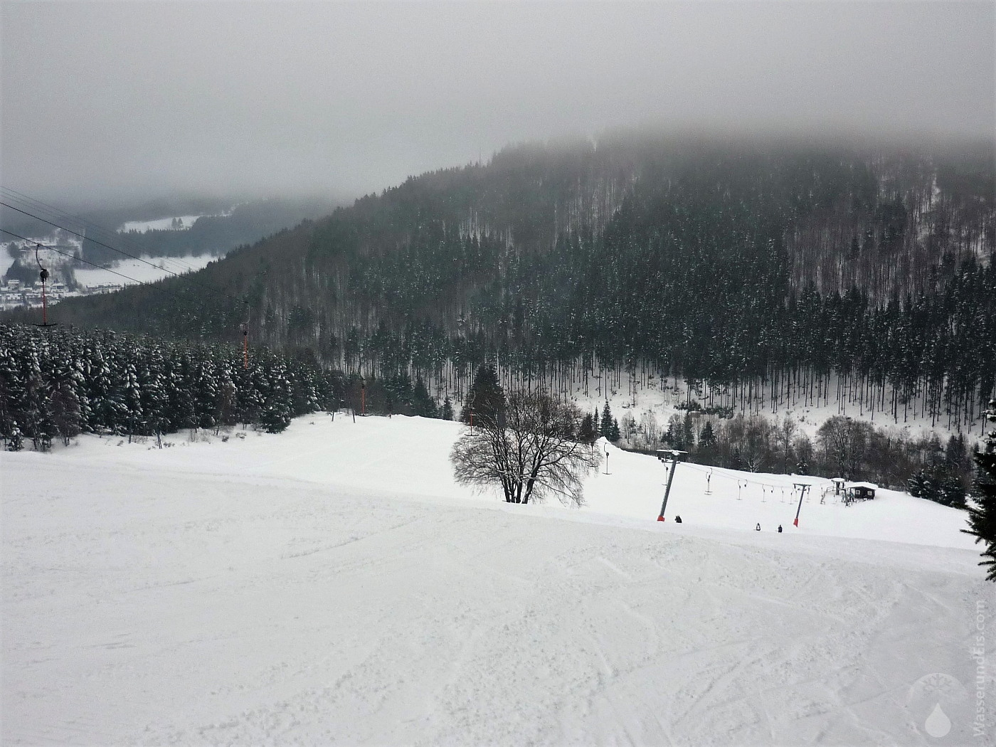 Wetter Niedersfeld