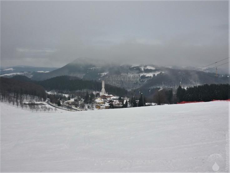 #Fort Fun Winterwelt Freizeitpark