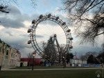 #Wiener Riesenrad Prater 2020