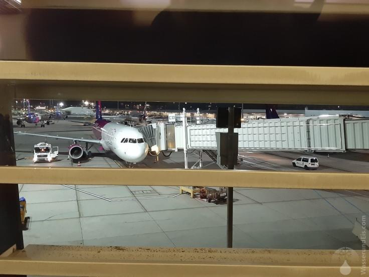 #Flughafen Wien Schwechat Wizz Air 2020