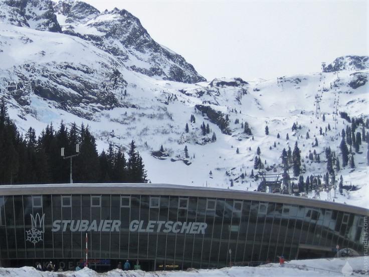#Stubaier Gletscher 2010