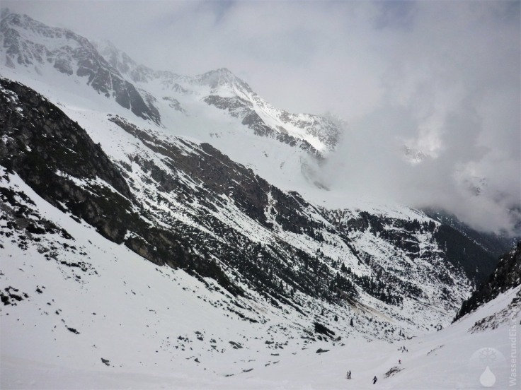 #Wilde Grubn Stubaier Gletscher 2010