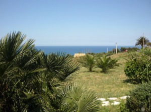 #Scopello Sizilien tyrrhenisches meer 2010