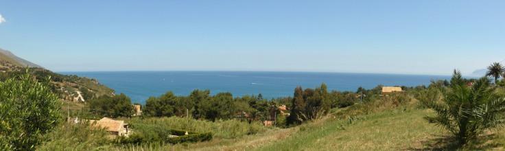 #Panorama Scopello 2010