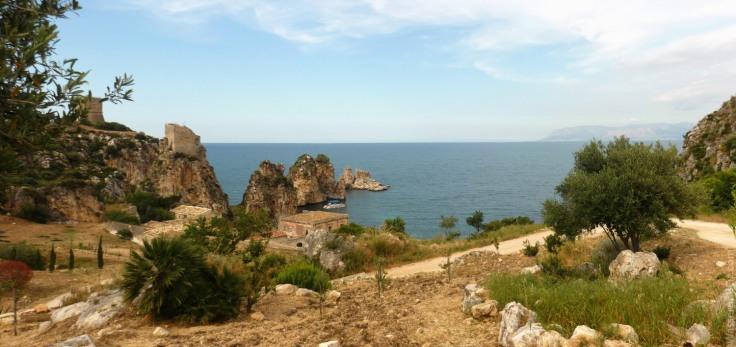 #Tonnara Scopello Sicily 2010